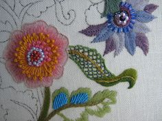 beautiful embroidery ella's craft creations # Flea Market # Craft Creations # Feel free to add your name to our vendor directory Visit - http://www.niagarafleamarket.ca/vendor-directory