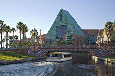 Next Stop, #Walt #Disney World Dolphin