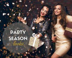 December Newsletter - Party Season Make UP