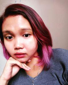Pink + Rose Purple