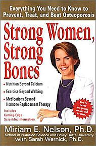 How to prevent and treat osteoporosis