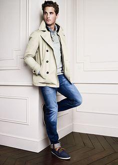 I need this jacket!