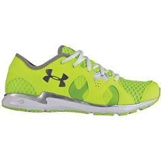 Under Armour Women's Micro G Neo Mantis Shoe ($99) ❤ liked on Polyvore featuring shoes, athletic shoes, traction for shoes, lightweight shoes, famous footwear, lightweight athletic shoes and lightweight running shoes