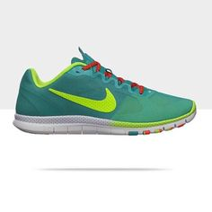 d1b3f60f44f Nike Free Advantage Trainers Worn minimally, like new! Cute color combo -  no box. Style is Nike Free NO TRADES!