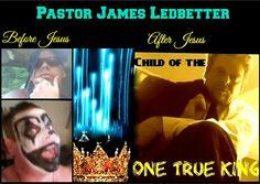 My Testimony! Click the Image