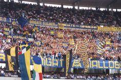Hellas Verona-Chievo: Forventede startopstillinger