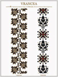 Semne Cusute: din MOLDOVA