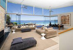 White Sands - Beach House | Hyams Beach, NSW | Accommodation. From $1100 per night.
