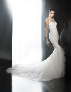 tuscany bridal  Allure