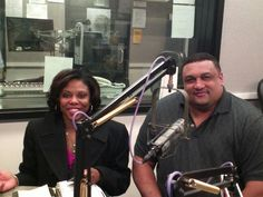 Working with Pro-Football HOF Willie Roaf ~ Big Easy Super Lounge