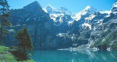Swiss Alps!!