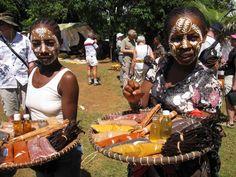 Vanilla and spices from Madagascar - Nosy Be, Antsiranana - Madagascar