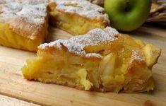 Apple Recipes, My Recipes, Sweet Recipes, Cake Recipes, Cheesecakes, Torte Cake, Portuguese Recipes, Eat Smart, Sweet Cakes