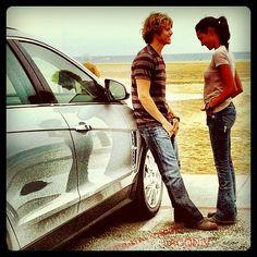"""My absolute FAVORITE """"should-be"""" couple on TV ~ Kensi & Deeks, NCIS: Los Angeles"""