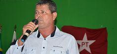 Presidente do PT de Prado nega projeto de candidatura própria - PrimeiroJornal