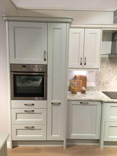 Kitchen Cabinets, Kitchen Appliances, Kitchen Ideas, Home Decor, Diy Kitchen Appliances, Home Appliances, Decoration Home, Room Decor, Cabinets