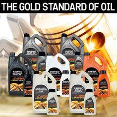 Midas Liquid Gold - Midas Randburg