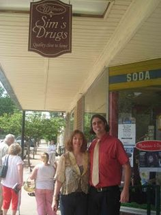 Sim's Drugs in Wilmore, KY with the best pharmacist and owner anywhere!
