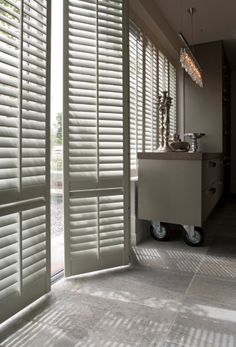 Woonkamer - Jasno Shutters & Blinds