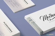 Free visiting card mockup by ZippyPixels. #free #freebie #mockup #psd #photoshop #stationery #branding #business #card #visiting #name #personal