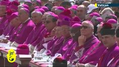 Pope Francis canonises Otranto Martyrs