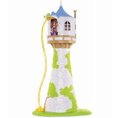 rapunzel tower playset toys r us