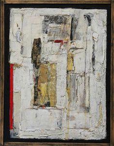 "Saatchi Art Artist Kokichi Umezaki; Collage, ""Requiem"" #art"