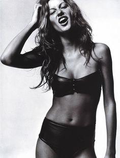 Gisele, Harper's Bazaar May 2000