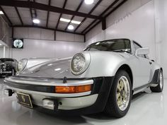 Much of the Porsche 911 Turbo Carrrera's development had resulted from the factory's racing program. The rules for FIA Group 4 homologation required 400 road cars to be built, which spurred the development of 'Project...