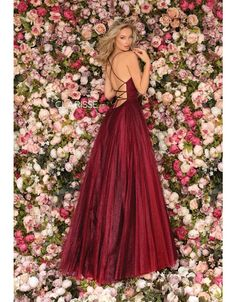 This radiant ball gown style 8079 by Clarisse Couture gives the perfect regal look for an eventful night. The dazzling dress features a v neckline and a. Bridesmaid Dresses, Prom Dresses, Formal Dresses, Wedding Dresses, Wedding Dress Finder, High Fashion Trends, Perfect Prom Dress, Ball Gown Dresses, Lace Corset