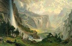 Image result for digital art scenery