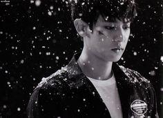 || Park Chanyeol || Cada foto é um tiro.