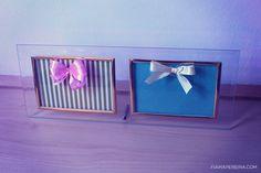 DIY Decoração de Natal | Decoração Natalina - Quadro Decorativo | DIY Christmas Decoration → http://fiamapereira.com/diy-decorando-o-quarto-para-o-natal/