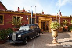 Hotel Huerta Honda, hotel con encanto en Zafra