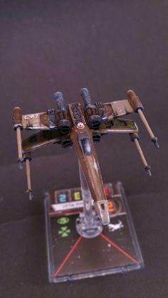 Custom X-Wing