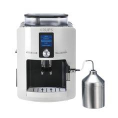 Kávovar Krups EA 8161 Rice Cooker, Smartwatch, Drip Coffee Maker, Espresso Machine, Notebook, Kitchen Appliances, Ea, Smart Watch, Espresso Coffee Machine