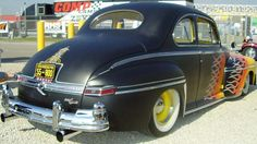 46-48 ford coupe - Google Search