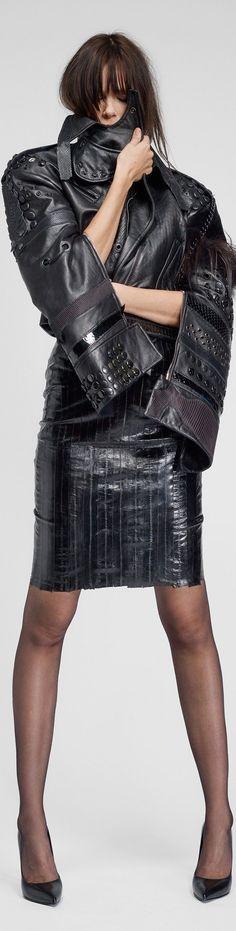 Haute Couture Ronald van der Kemp