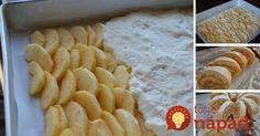 Nechcete sa púšťať do prípravy pečených dezertov, pretože nemáte dostatok skúseností? Máme pre vás skvelý tip na rýchlu a skutočne jednoduchú jablkovú roládu, ktorú zvládne hravo pripraviť aj začiatočník. Vyskúšajte ju raz a inú už robiť nebudete. Je vynikajúca!