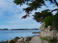 deux balades autour de Vannes, Port Anna et Arradon Places To Visit, Camping, Water, Top, Outdoor, Spaces, France Travel, Pathways, Ride Or Die