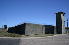 Image result for prison tower Towers, Prison, Garage Doors, Sidewalk, Outdoor Decor, Image, Walkway, Tours, Walkways