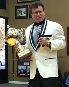 The All-Pro Tae Kwon Do Hall of Fame ceremony hosted by Master Andrew Fanelli was a neat event everyone enjoyed. Was so Honored to part of the 2016 Class and this year recipient of the 'Living Legends' Award and first ever 'Masters Cup'. Thank you Grand Master Gary Henry Amen for presenting me with rank of 7th Dan Black Belt in your System.