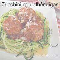 Recetas Grez y Más Albondigas, Low Carb, Keto, Food, Ideas, Easy Recipes, Foods, Healthy Dieting, Chef Recipes