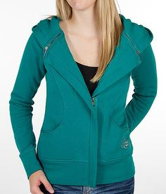 BKE lounge Hooded Sweatshirt - Women's Loungewear | Buckle. One of my favorite new hoodies! Thanks babe!
