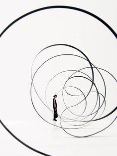 Alice Object And Space Installation Competition - Office Of Kimihiko Okada - Buamai, Where Inspiration Starts. Land Art, Modern Art, Contemporary Art, Instalation Art, Design Art, Graphic Design, Wow Art, Art Installations, Light Installation
