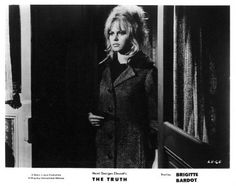 : Brigitte Bardot la verité the truth