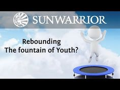 Rebounding: The Fountain of Youth? | Dr. Weston - YouTube