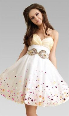 1000  images about Spring dance on Pinterest | Semi Formal Dresses ...