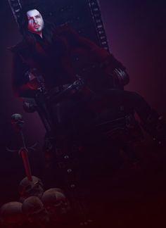 On IMVU , Vampire  via the Photo Stream.
