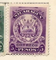 Nicaragua-1905
